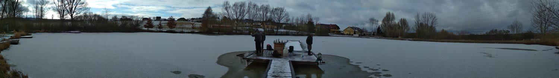 Rybník Mokrouše – Sportovní rybolov Plzeň